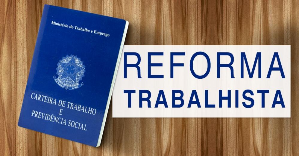 Arbitragem na Reforma Trabalhista